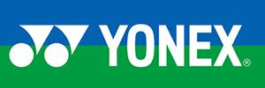 ヨネックスオフィシャルサイト